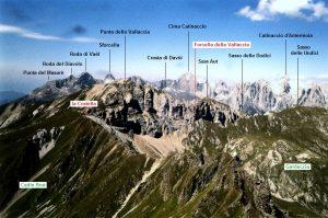 Immagine Dolomiti