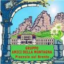 Logo Gruppo Amici della Montagna Piazzola sul Brenta