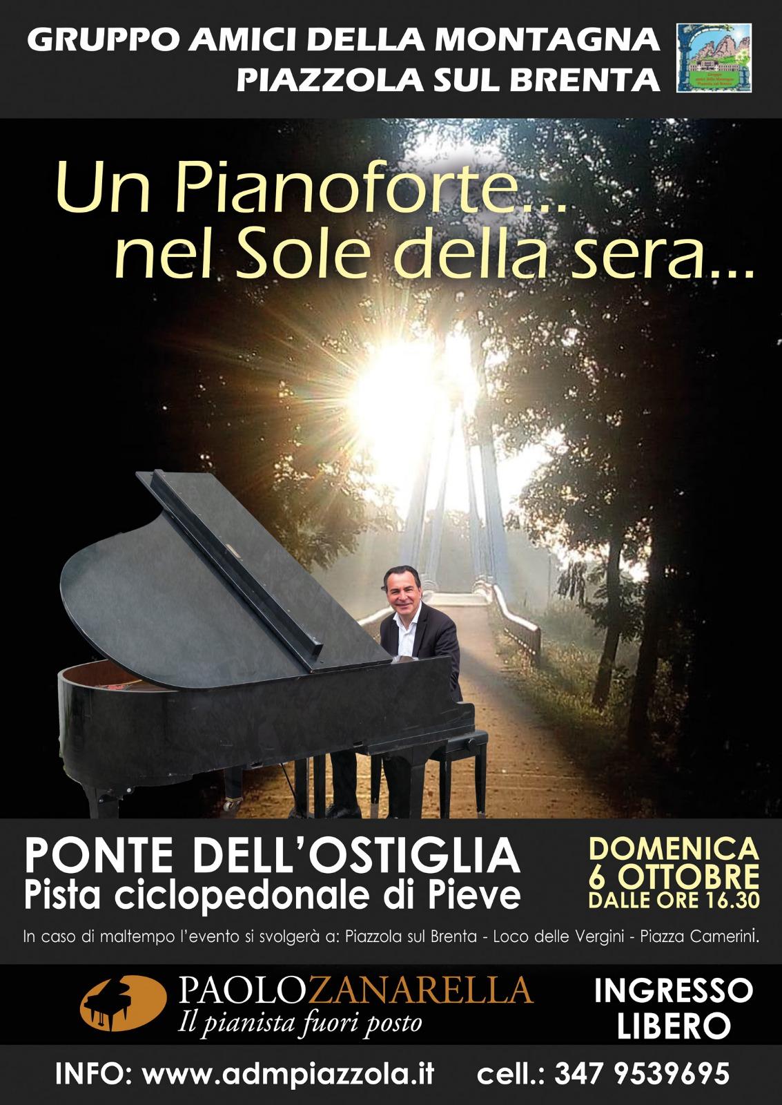 concerto in Ostiglia